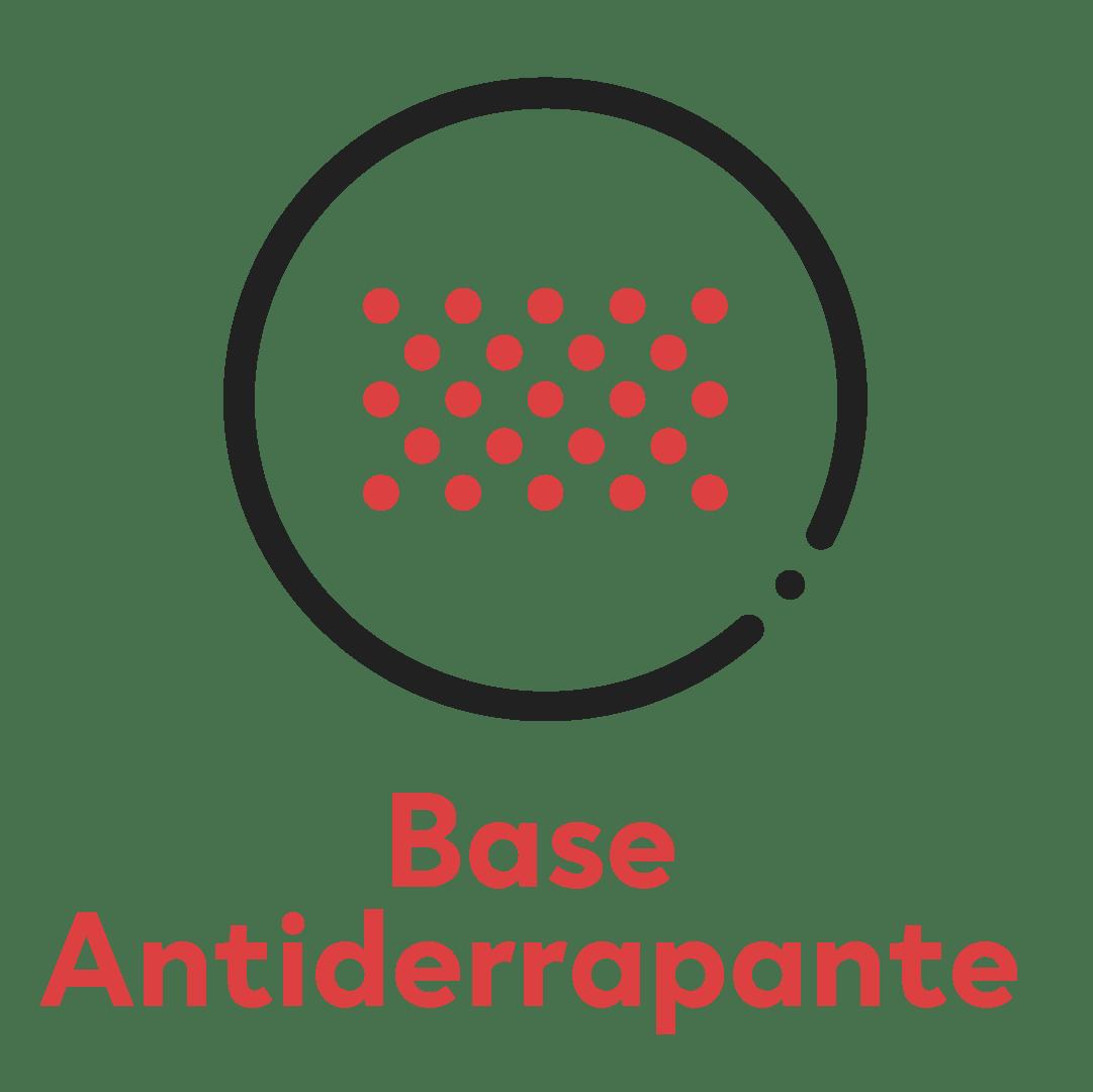 Base Antiderrapante