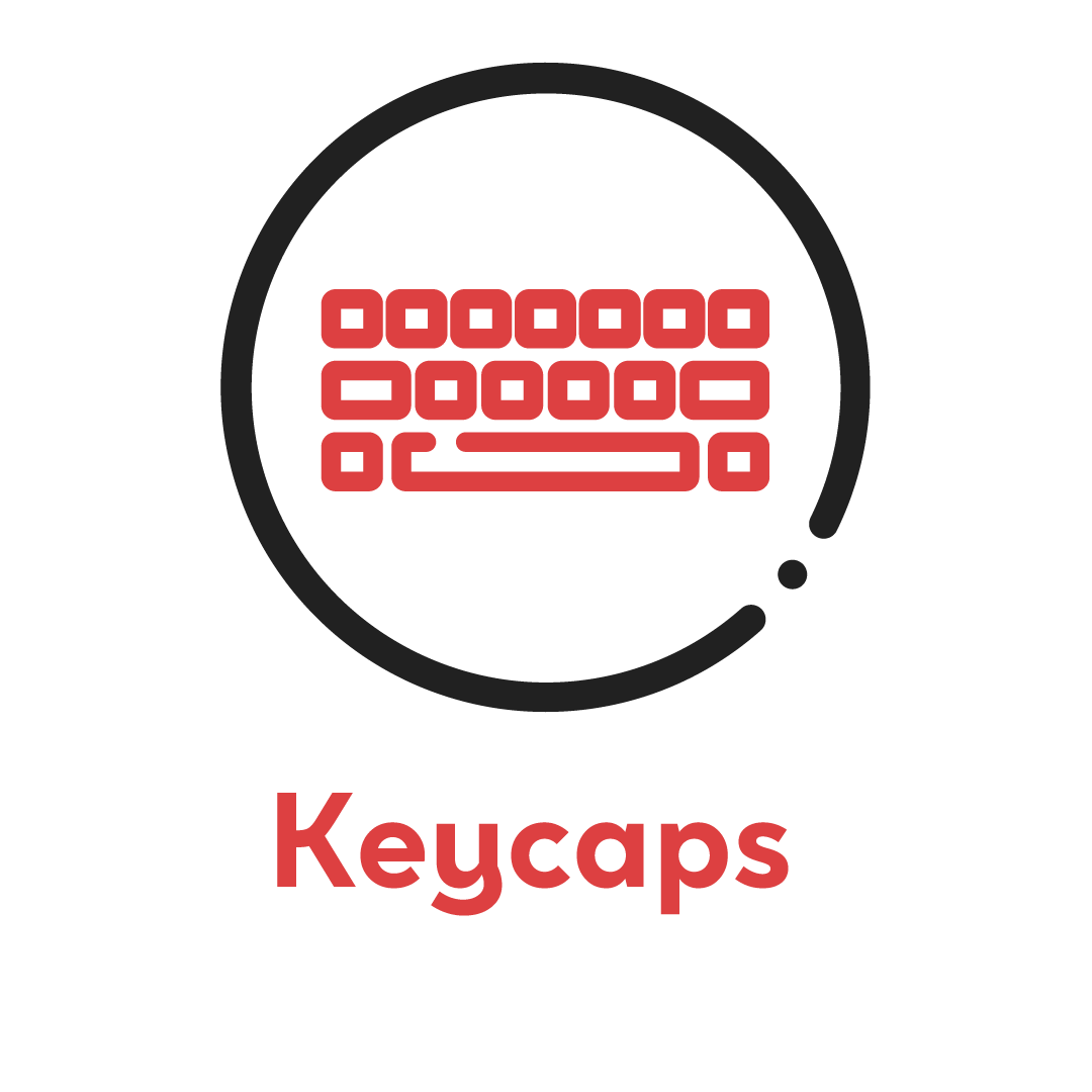Keycaps