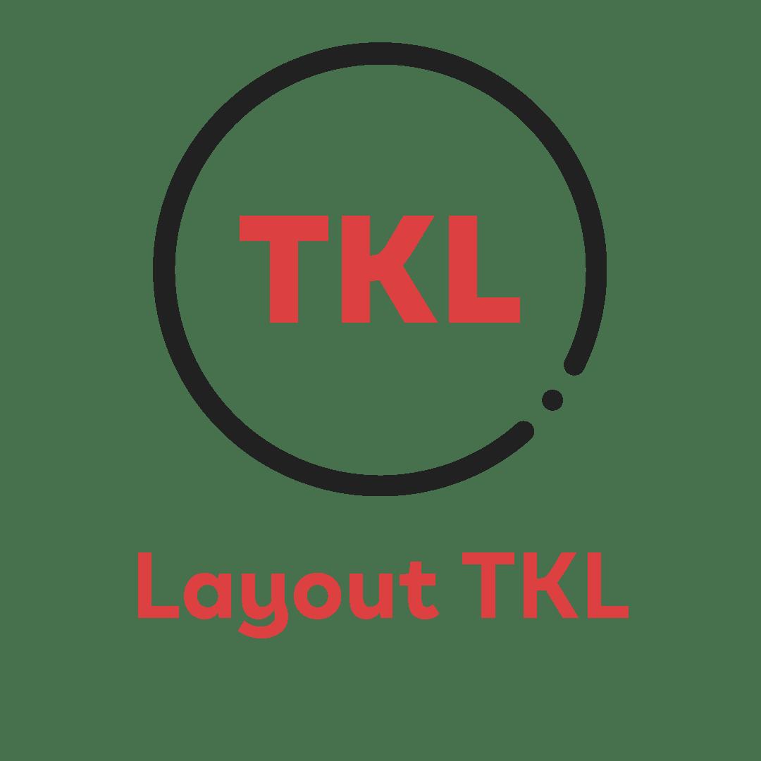Layout TKL