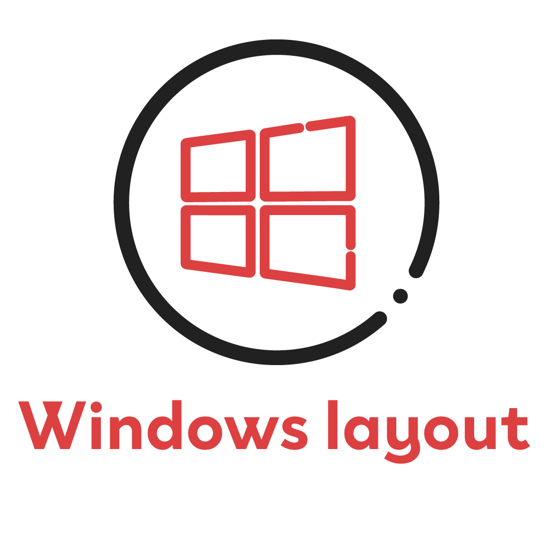 Windows Layout